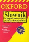 Słownik hiszpańsko-polski, polsko-hiszpański - Valerie Grundy