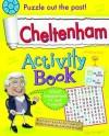 Cheltenham Activity Book - Kath Jewitt