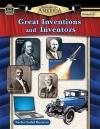 Spotlight on America: Great Inventions & Inventors Grades 5-8 - Robert W. Smith