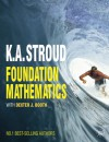 Foundation Mathematics - K.A. Stroud, Dexter J. Booth