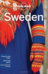 Lonely Planet Sweden (Travel Guide) - Lonely Planet, Becky Ohlsen, Anna Kaminski, Josephine Quintero