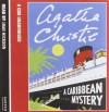 A Caribbean Mystery - Joan Hickson, Agatha Christie