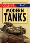 Jane's Modern Tanks - Chris Foss