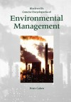 Blackwell's Concise Encyclopedia of Environmental Management - Peter P. Calow, Calow