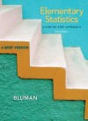 Elementary Statistics: A Brief Version, 6th edition - Allan Bluman