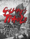 Gulliver's Travels (Graphic Novel) - Martin Rowson