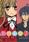 Toradora! tom 1 - Yuyuko Takemiya, Paulina Ślusarczyk