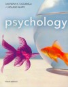 Psychology and NEW MyPsychLab with Pearson eText Valuepack Access Card Package (3rd Edition) - Saundra K. Ciccarelli, J. Noland White
