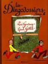Les Dingodossiers, Tome 2 - Gotlib
