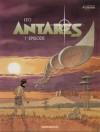 Antares, 1e Episode - Léo