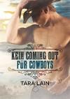 Kein Coming Out für Cowboys (Cowboys tun das nicht 1) - Tara Lain, Teresa Simons