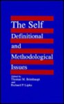 The Self - Thomas M. Brinthaupt, Richard P. Lipka