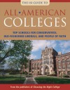 All-American Colleges: Top Schools for Conservatives, Old-Fashioned Liberals, and People of Faith - John Zmirak