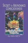 THE SECRET TO ABUNDANCE CONSCIOUSNESS/ Breaking Free From The Fears That Bind You - Ann Miller, Opa Publishing