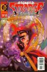 Doctor Strange: The Flight of Bones (Issue #1) - Dan Jolley, Paul Chadwick