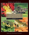 World of Animals, Set 5: Amphibians and Reptiles - Inc Grolier