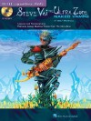 Steve Vai - The Ultra Zone: Naked Vamps (Guitar Signature Licks) - Wolf Marshall, Steve Vai