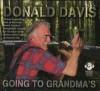 Going to Grandma's - Donald Davis