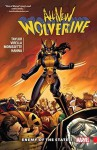 All-New Wolverine Vol. 3: Enemy of the State II - Tom Taylor, Djibril Morissette-Phan, Nik Virella