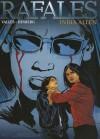 India Allen - Francis Vallès, Stephen Desberg