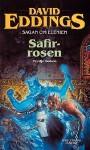 Safirrosen (Sagan om Elenien, #3) - David Eddings