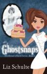 Ghostsnaps/Psyche Souffle (Knead to Know) (Volume 2) - Liz Schulte