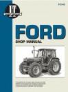 I&t Ford Shop Manual (F048) (F048) - Intertec