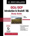 Oca/Ocp: Introduction to Oracle9i SQL Study Guide: Exam 1z0-007 - Chip Dawes, Biju Thomas