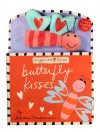 Butterfly Kisses (Snuggle-me Stories) - Sandra Magsamen