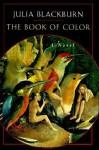 The Book of Color - Julia Blackburn