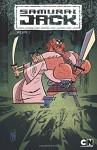 Samurai Jack Volume 2: The Scotsman's Curse - Jim Zub, Brittney Williams, Andy Suriano
