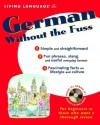 German Without the Fuss - Helga Schier