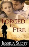 Forged in Fire - Jessica Scott
