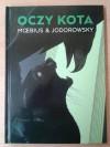 """Oczy kota - Jean """"Moebius"""" Giraud, Alexandro Jodorowsky"""