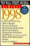 Wall Street Journal Almanac 1998 (Serial) - Wall Street Journal
