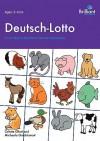 Deutsch-Lotto. a Fun Way to Reinforce German Vocabulary - Colette Elliot, Michaela Greck-Ismair