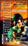 Virtual Destruction - William Fieldhouse, Don Pendleton