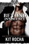 Beyond Innocence (Beyond, Book #6) - Kit Rocha