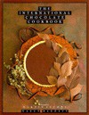 The International Chocolate Cookbook - Nancy Baggett