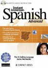 Instant Immersion Spanish Advanced - Topics Entertainment
