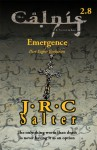 Evolution (The Calnis Chronicles of the Tarimain #8) - J.R.C. Salter