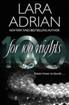 For 100 Nights: A 100 Series Novel - Lara Adrian