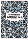 Symphony No. 9 In Full Score - Gustav Mahler