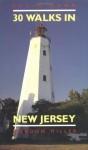 30 Walks in New Jersey - Kevin Dann