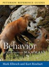 Behavior of North American Mammals - Mark Elbroch, Kurt Rinehart