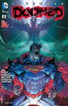 Superman: Doomed (2014-) #2 - Greg Pak, Dave Bullock, Ian Churchill, Szymon Kudranski, Ken Lashley, Cory Smith, Jack Herbert