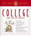 College Clues for the Clueless: God's Word in Your World - Christopher D. Hudson, Mary Ann Lackland