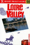 Insight Pocket Guide Loire Valley (Insight Pocket Guides Loire Valley) - Lisa Gerard-Sharp