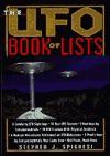 The UFO Book Of Lists - Stephen J. Spignesi