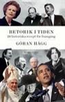 Retorik i tiden - Göran Hägg